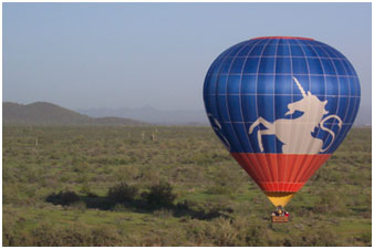 Phoenix Balloon Flights
